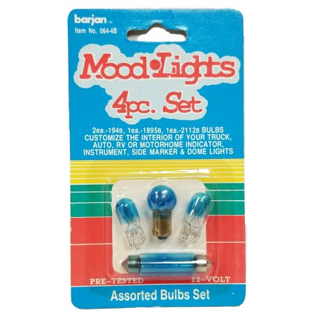 BLUE MOOD-LIGHT KIT