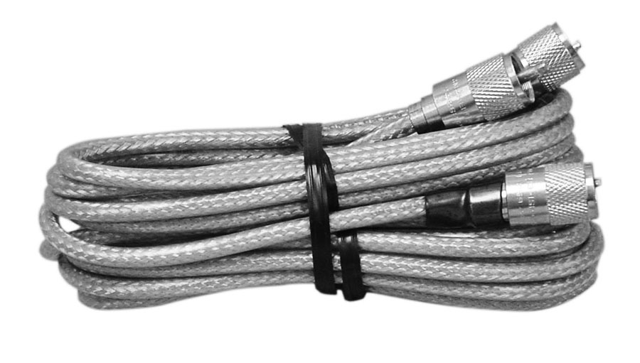 9' SUPER COPHASE MINI 8 CABLE