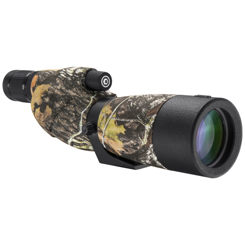 20-60X65 WP Level, Straight, MOBU Camo,CC