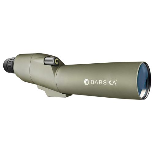 Barska 20-60X60 WP Colorado Straight Spotting Scope  CO11216