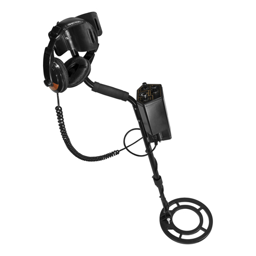 Barska Premiere Edition Metal Detector BE11924