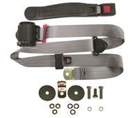 3-Point Shoulder Harness Belt