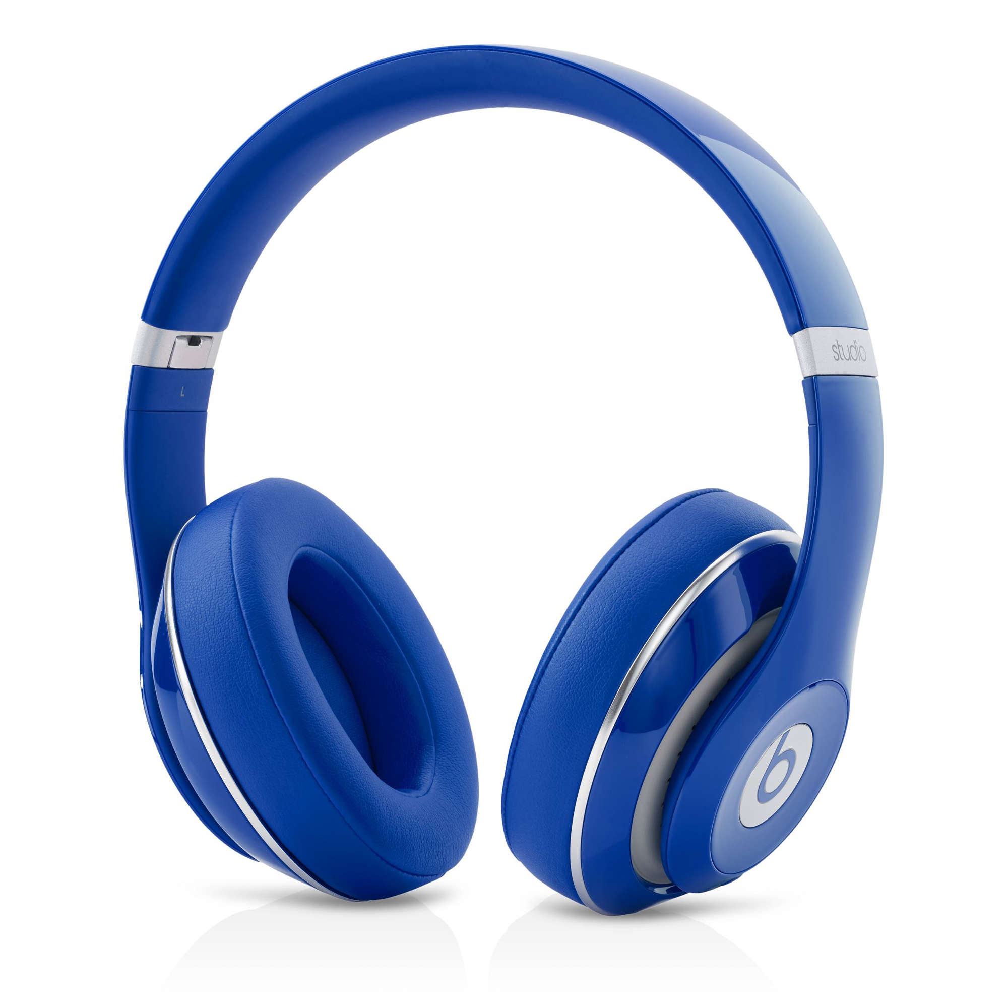 Beats by Dr. Dre STUDIO Over-Ear Headphone - BLUE