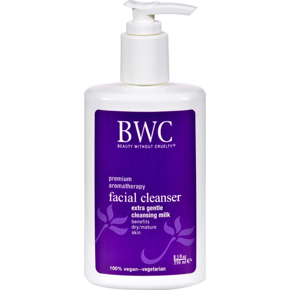 Beauty Without Cruelty - Extra Gentle Facial Cleanser ( 3 - 8.5 FZ)