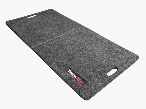 TrailerWare Folding Track Mat