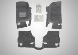 Jeep Kits-BedRug BRJK11F2