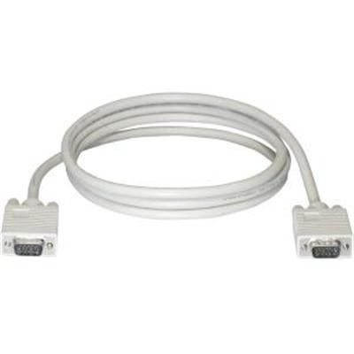 1.8M VGA SH HDDB15M M Cable