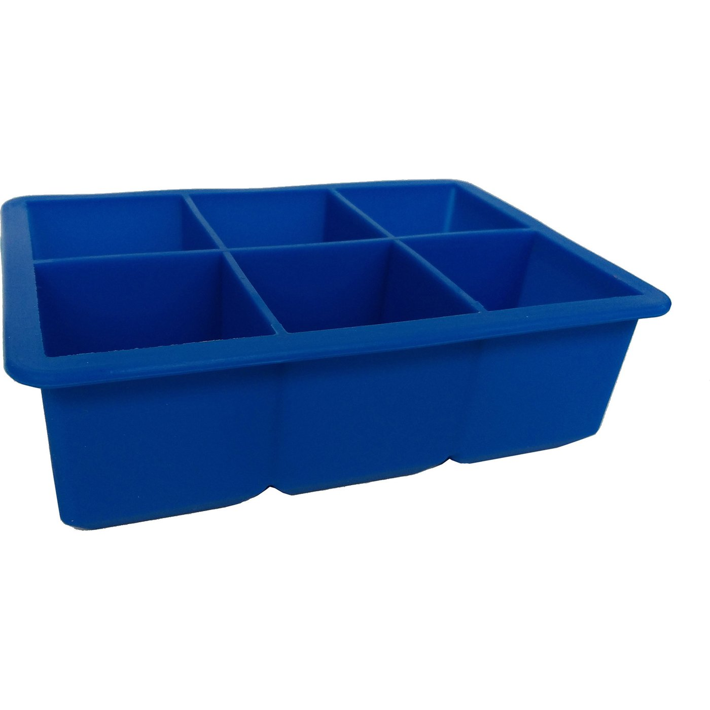 AI Tray Blue - Ice Cube Trays