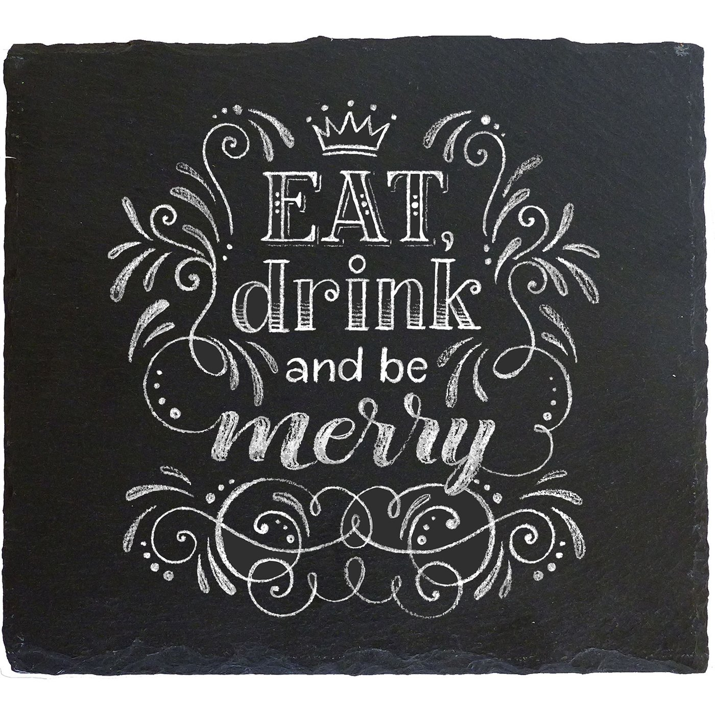 AKT Merry - Designer Slate Boards