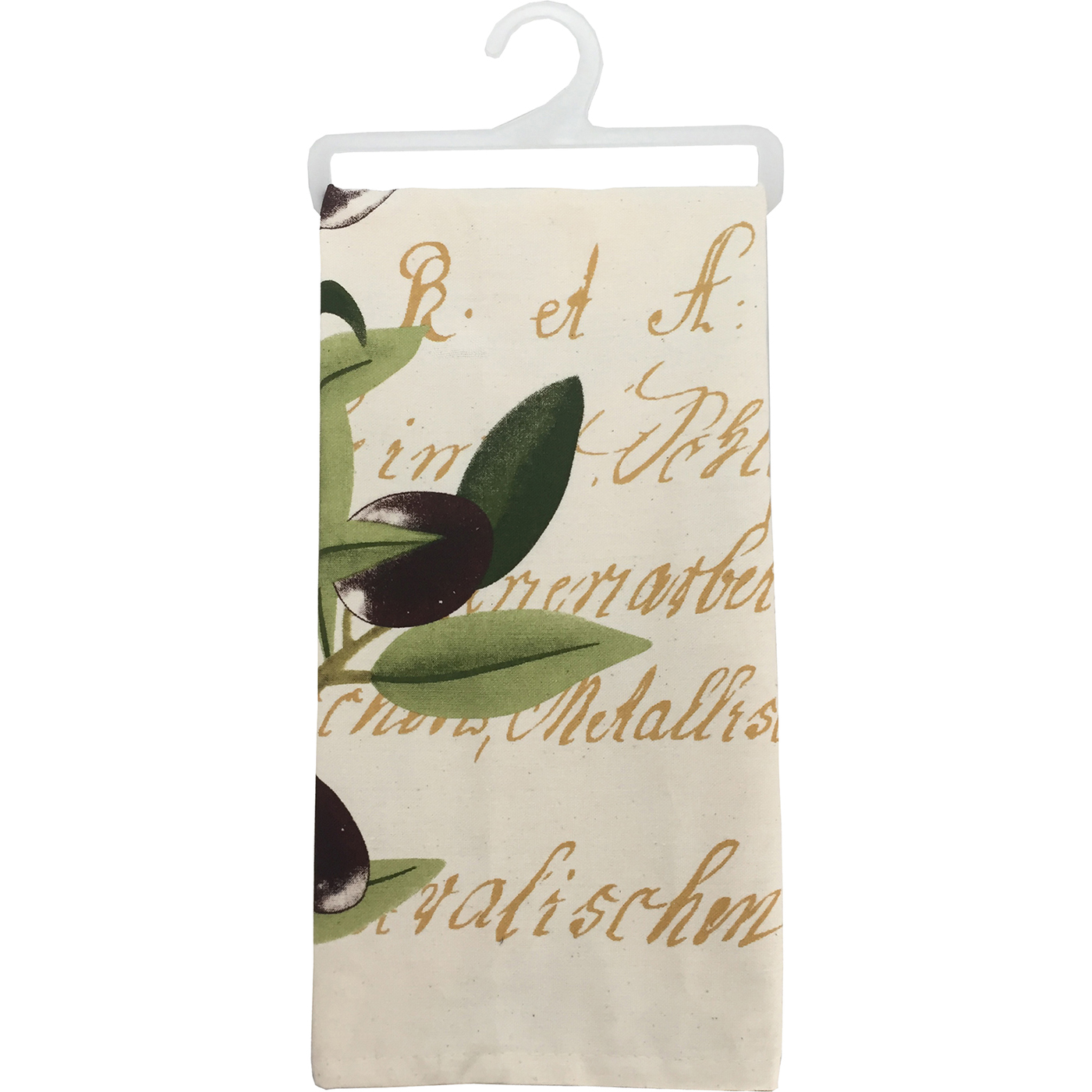 AN Oliva - Dishtowels
