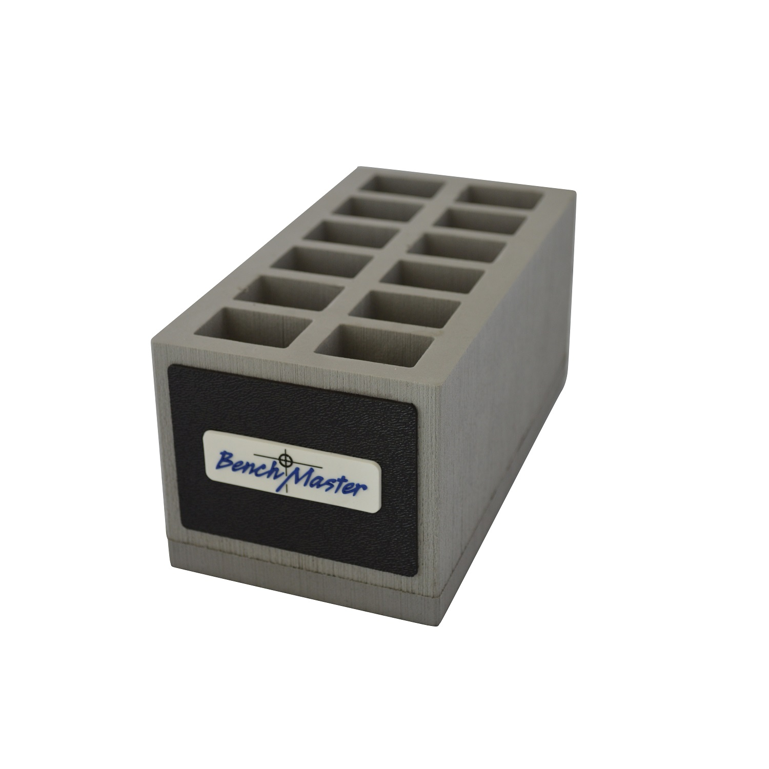 Benchmaster Double Stack 9mm Mag Rack-12