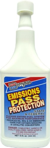 EMISSION PASS PROTECTOR