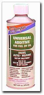 UNIVERSAL ADDITIVE