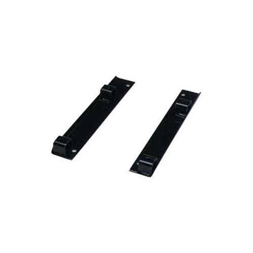 Seat Bracket Adapter in Black