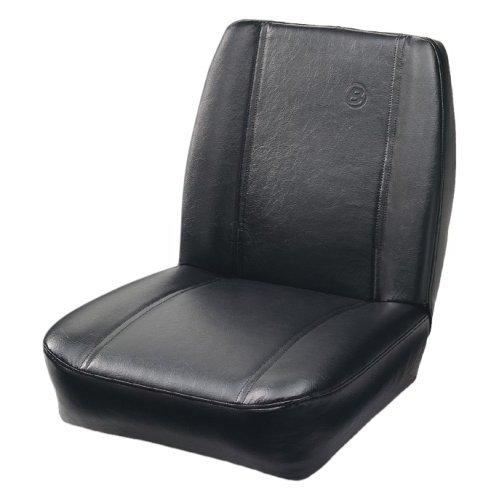 Trailmax II Classic Low Back Seat in Spice Denim