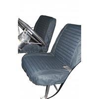 CVR, SEAT LOBACK CJ5/7 BL