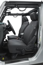 SEAT COVERS FRONT