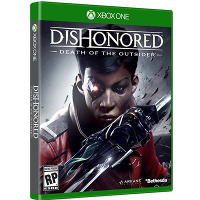 Dishonored The Death XB1