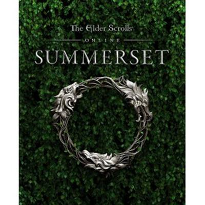Elder Scrolls Summerset PC