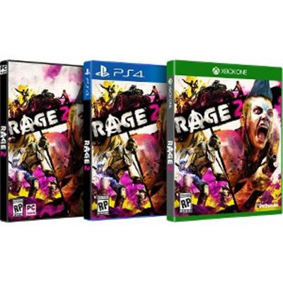 Rage 2  XBO