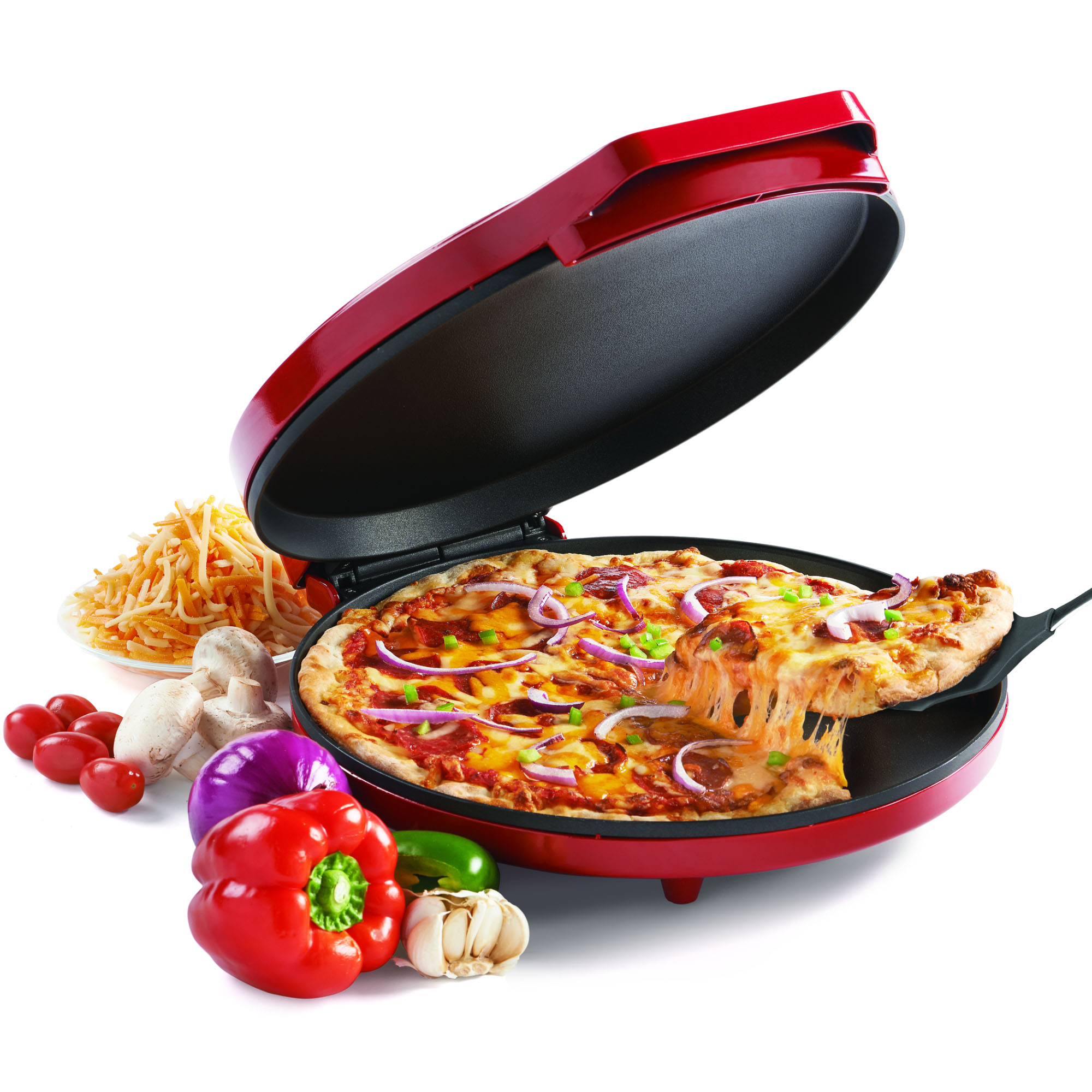 Betty Crocker 12 Inch Pizza Maker