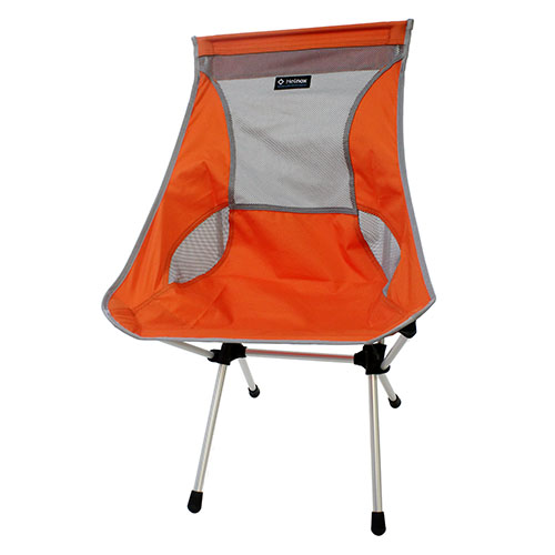 Camp Chair -Golden Poppy (Orange)
