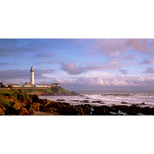 Biggies Wall Mural - Lighthouse - Large