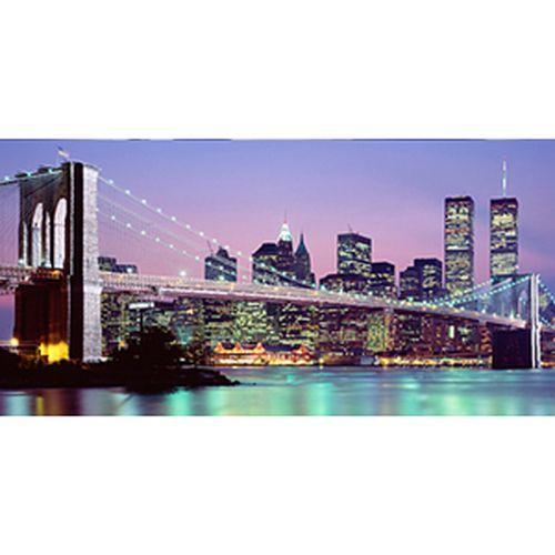 Biggies Wall Mural - New York Skyline - Extra Large