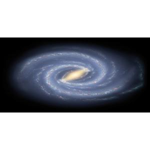 Biggies Space Murals- Solar System - Large