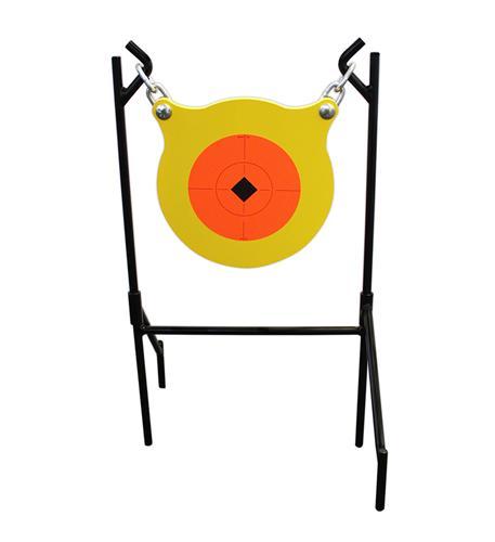 Centerfire Gong Target 1/2