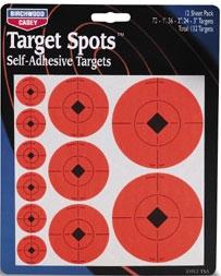 BW Casey Target - Spot Assortment