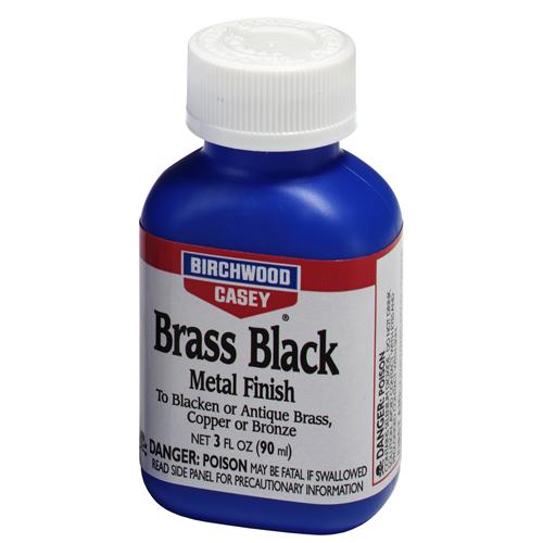 BW Casey Brass Black Touch-Up 3 oz