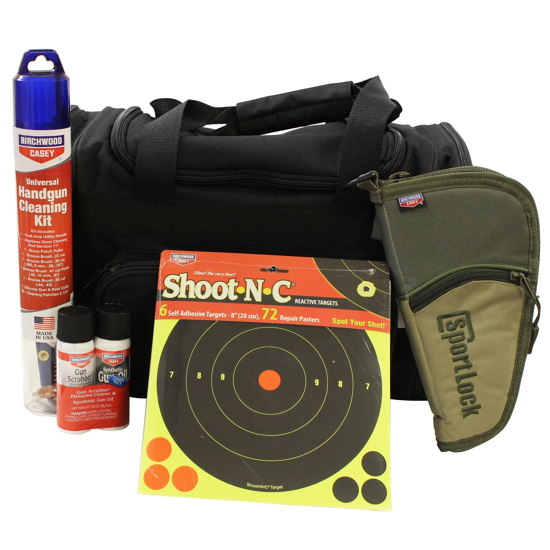 Birchwood Casey Tactical Range Kit