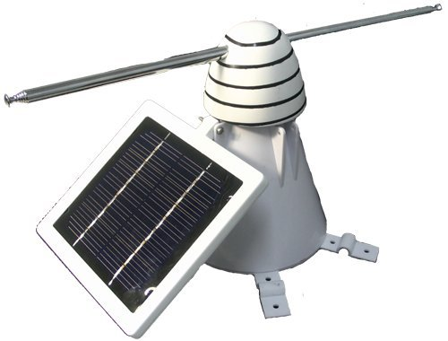 The Solar Repeller