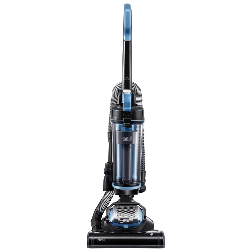 Black & Decker AIRSWIVEL Ultra light weight Upright Vacuum Cleaner