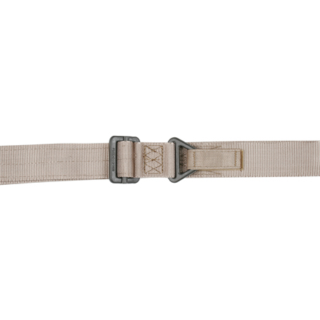 CQB/Rescue Belt Reg- Up to 41 in.,  Desert Sand Brown