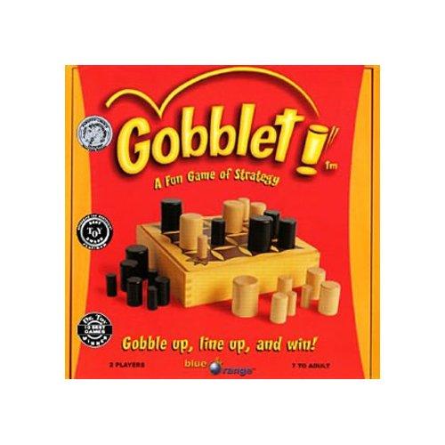 Gobblet Game