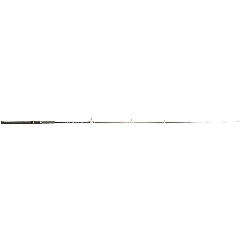 BnM Silver Cat Catfish Series Rod 8ft 2pc Spinning