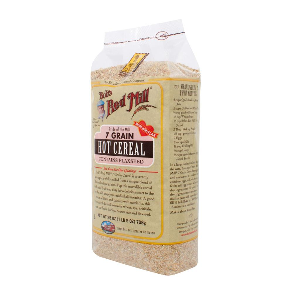 Bob's Red Mill - 7 Grain Cereal ( 8 - 25 OZ)