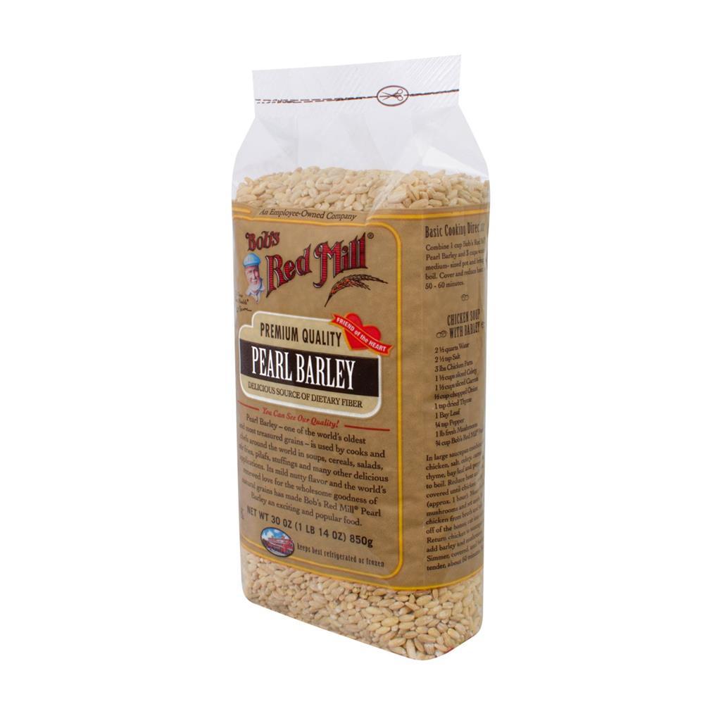 Bob's Red Mill - Pearl Barley ( 8 - 30 OZ)