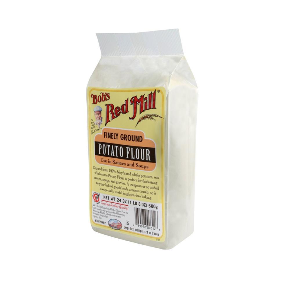 Bob's Red Mill - Gluten Free Potato Flour ( 4 - 24 OZ)