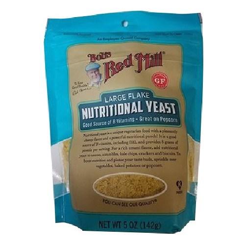 Yeast Nutritional L Flake ( 6 - 5 OZ )