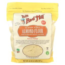 Flour - Almond - Blanched ( 4 - 32 OZ )