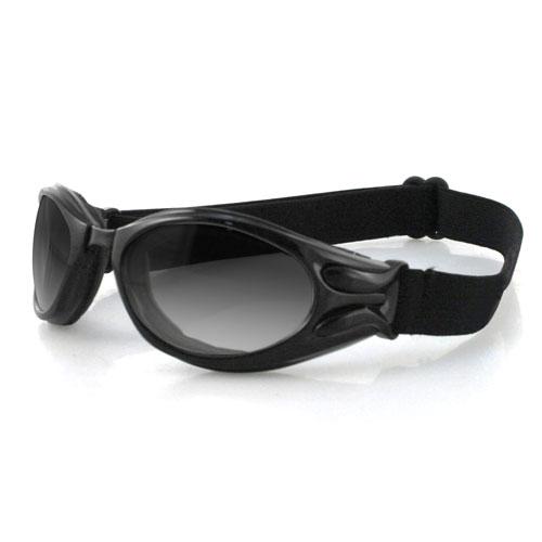 Bobster Igniter Goggle Blk Frame Anti-fog Photochromic Lens