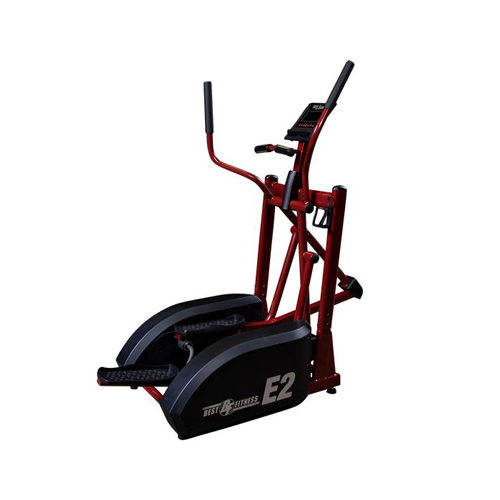 Body-Solid Best Fitness Elliptical Trainer