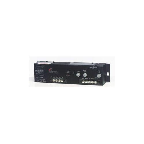 Bogen 35 Watt Amplifier