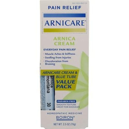 Boiron Arnicare Cream Value Pack (1x26+30c)