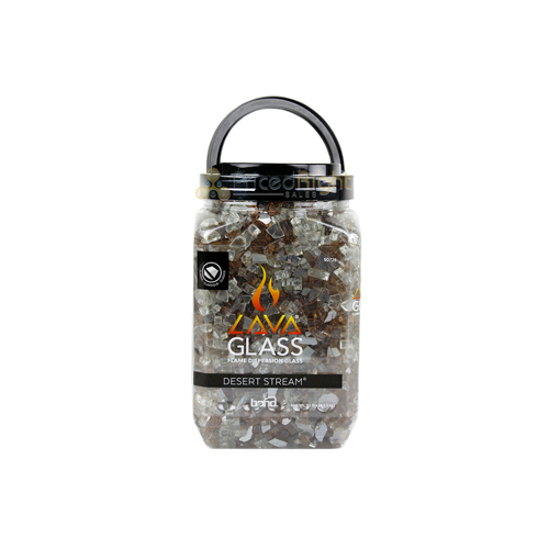 Classic LavaGlass+ Desert Stream+  4-Pack