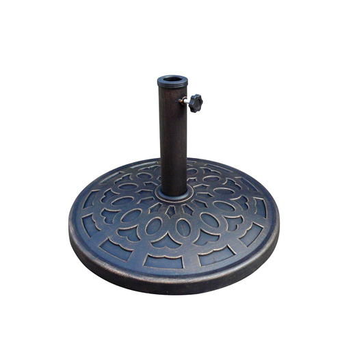 14 kg Stone Resin Umbrella Base