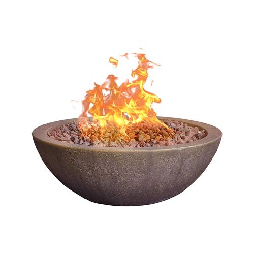 Mondavi Gas Firebowl